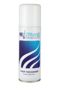Instant Hair Thickening Spray